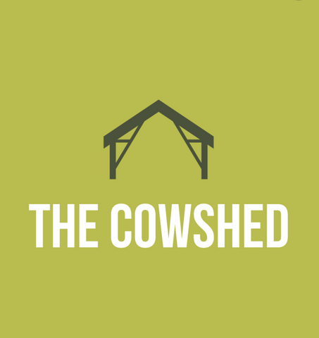 Supporting the charity The Cowshed