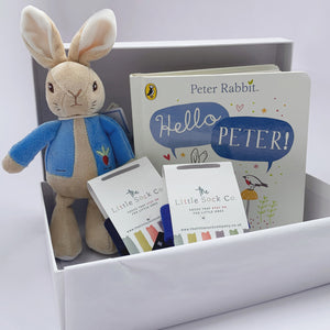 Peter Rabbit classic Gift Set - Perfect for Baby