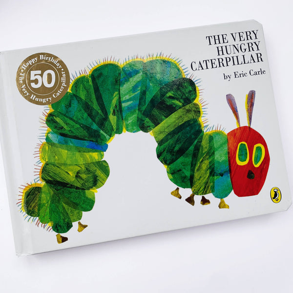 Very Hungry Caterpillar Gift Set