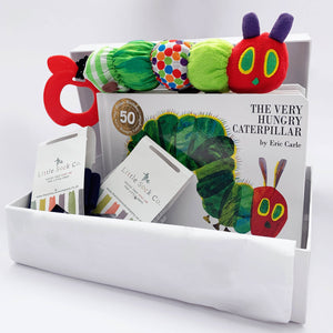 The Very Hungry Caterpillar Gift Set