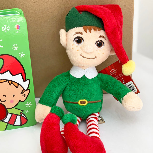 That's Not My Elf Christmas Gift Set