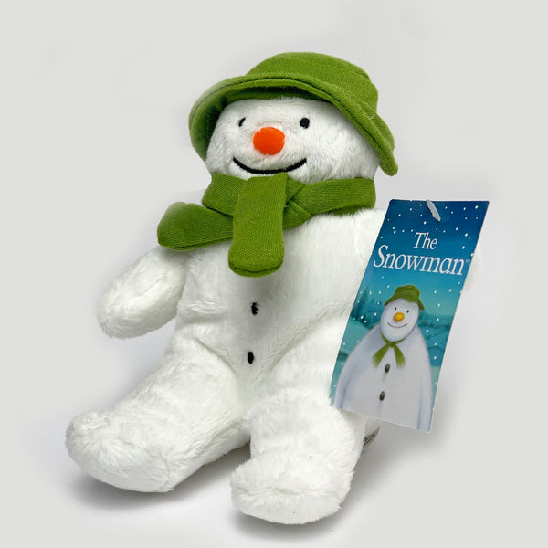 The Snowman Christmas Gift Set