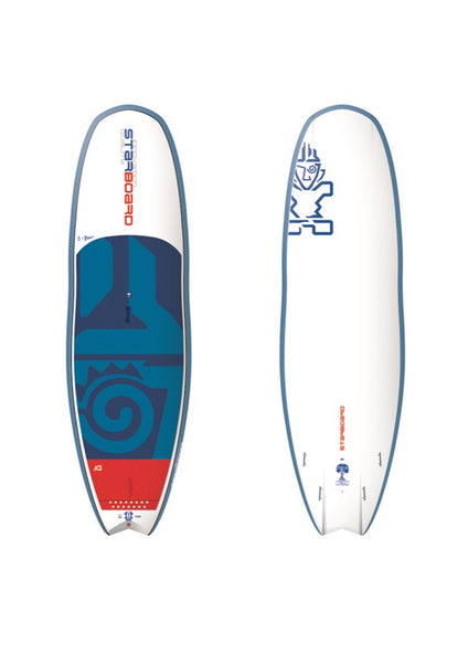 "Starboard Hypernut 9'0 x 31.5"" Starlite – try before you buy"