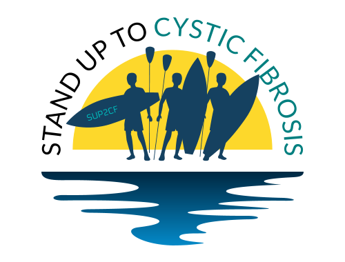 Stand up to Cystic Fibrosis - Weymouth to Bournemouth Paddle Challenge