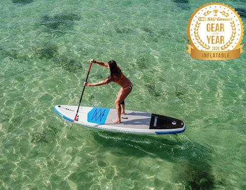 sic inflatable 10'6