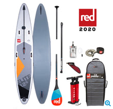 "Load image into Gallery viewer, 2020 Red Paddle Co 12'6 x 26"" Elite - available for pre order"