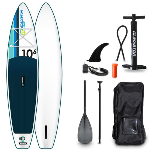 GLADIATOR LIGHT 10'6 KIDS TOURING SUP 2020