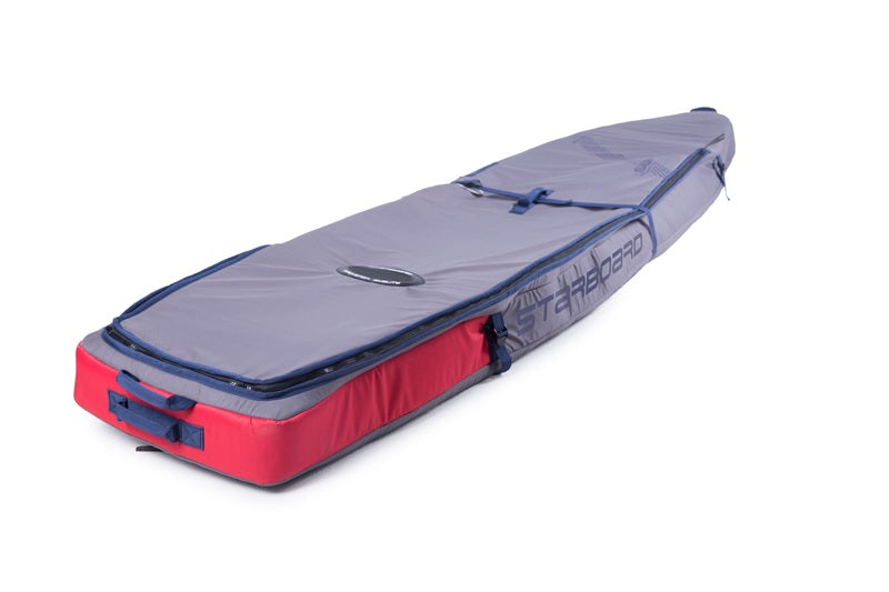 Starboard SUP Travel Bag 12'6 Adjustable Width - NARROW