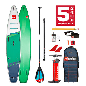 Red Paddle Co 13 ft 2 Voyager - 2021 deposit