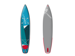 "Starboard Touring Zen 12'6"" x 30"" ZEN SC  in stock"