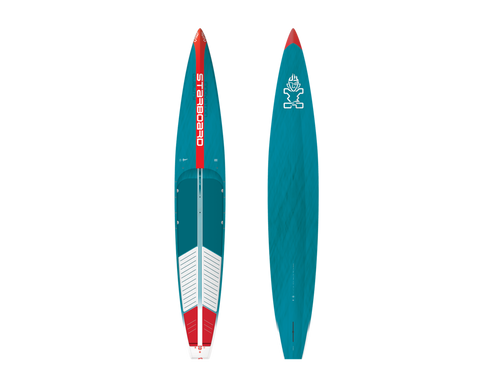 2021 STARBOARD SUP  ALL STAR CARBON SANDWICH