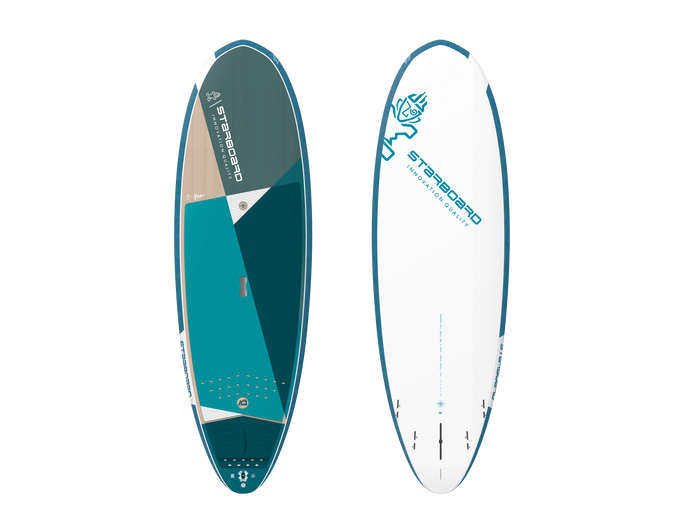 2021 STARBOARD SUP 8'3