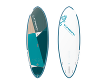 Load image into Gallery viewer, 2021 STARBOARD SUP WEDGE STARLITE