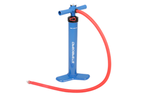 STARBOARD DOUBLE-ACTION PUMP - fixed base - The SUP Store