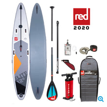 "Load image into Gallery viewer, Red Paddle Co 2020 - 12'6 x 26"" Elite - The SUP Store"