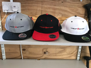 Snap Back Cap - The SUP Store
