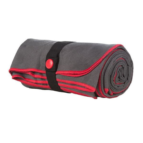 Red Original Microfibre Towel - The SUP Store