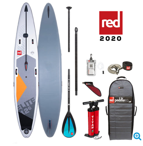 Red Paddle Co 2020 - 12'6 x 26