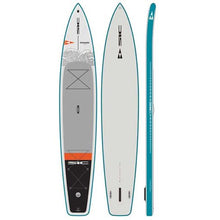 "Load image into Gallery viewer, 2021 - SIC Okeanos Air-Glide Inflatable 14'0″ X 30"" SUP"