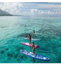 Load image into Gallery viewer, STARBOARD TIKHINE SUN 10'2 PADDLE BOARD - 2020