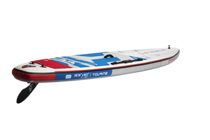 "Starboard 2020 TOURING DELUXE Infl Package - 12'6""x30"""