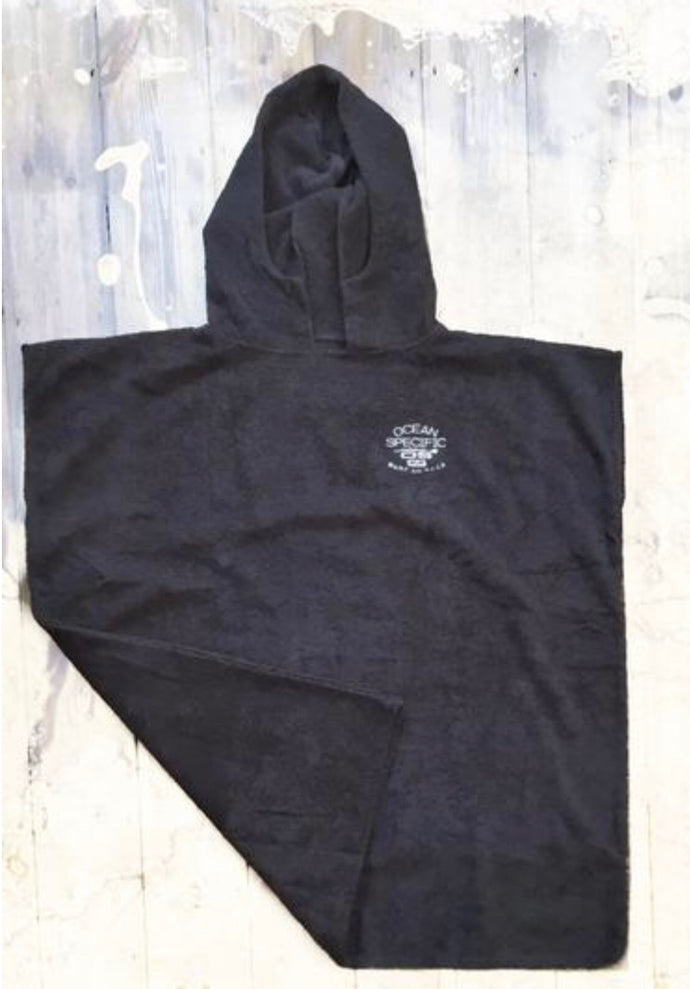 Hooded SUP changing poncho - The SUP Store