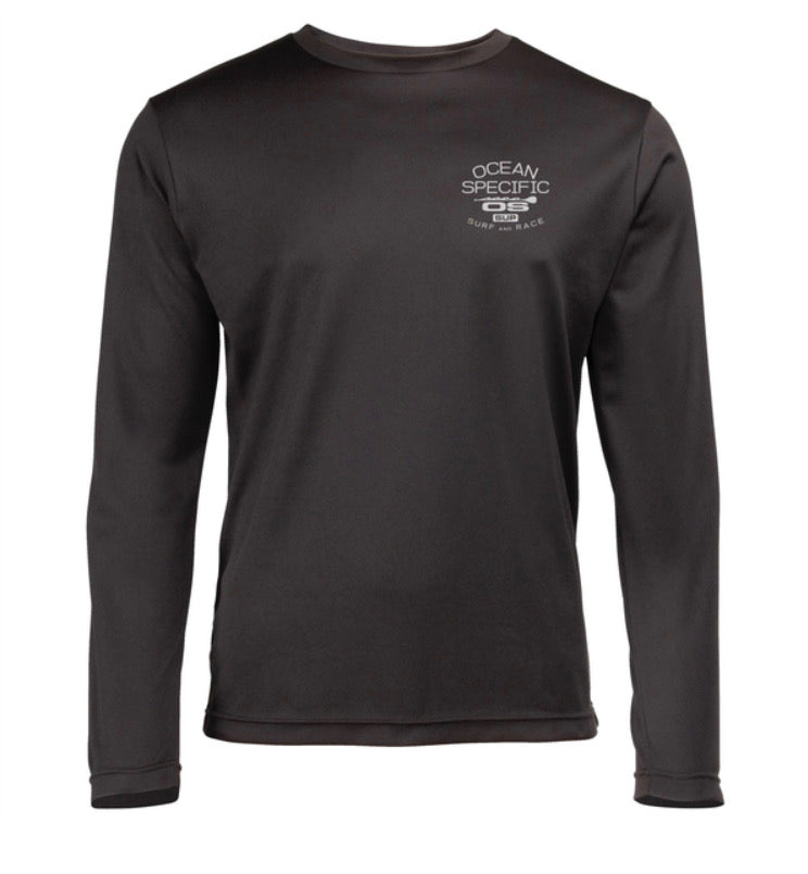KAHA SUP Quick Dry T shirt (long sleeve)
