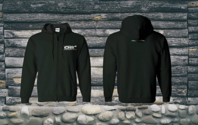 Paddle and wave Hoodie Colour VARIENTS - The SUP Store