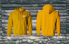 Load image into Gallery viewer, Paddle and wave Hoodie Colour VARIENTS - The SUP Store