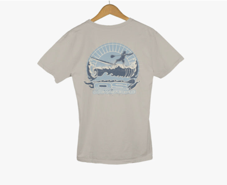 Retro 2.0 Tshirt - The SUP Store