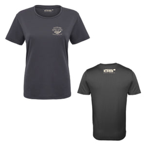 AHA SUP Quick Dry T Shirt (Women's ) - The SUP Store