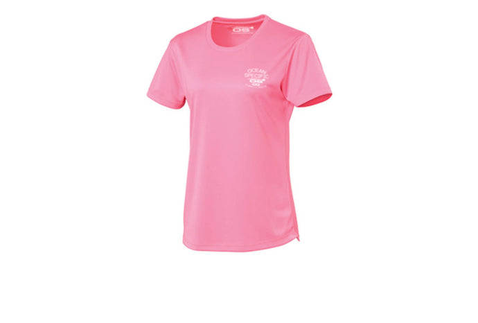 KAHA SUP Quick Dry T Shirt (Women's) - The SUP Store