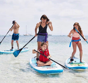 Paddleboard lesson Giftcard