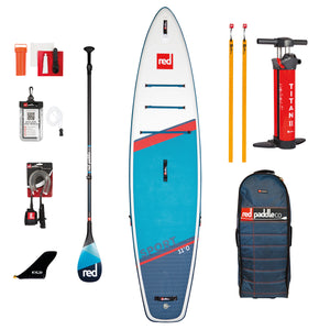 Red Paddle Co 11 ft 0 Sport - 2021