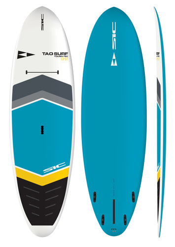 SIC Tao Surf Sup TOUGH-TEC