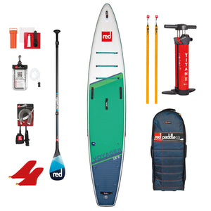 Red Paddle Co 13 ft 2 Voyager - 2021