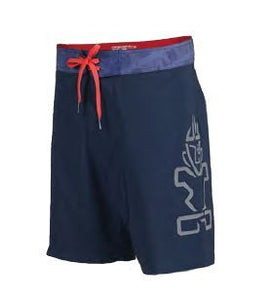 STARBOARD MENS ORIGINAL BOARDSHORTS - TEAM BLUE - - The SUP Store