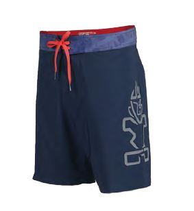 STARBOARD MENS ORIGINAL BOARDSHORTS - TEAM BLUE -
