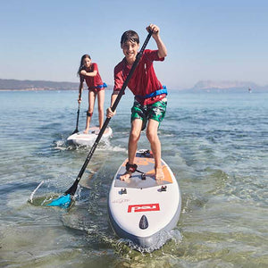 Red Paddle Co 10'6 Max Race Kids Race board -2020 - The SUP Store