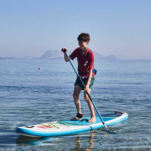 "Red Paddle Co 9'4 x 27"" Snapper kids board 2020 - The SUP Store"