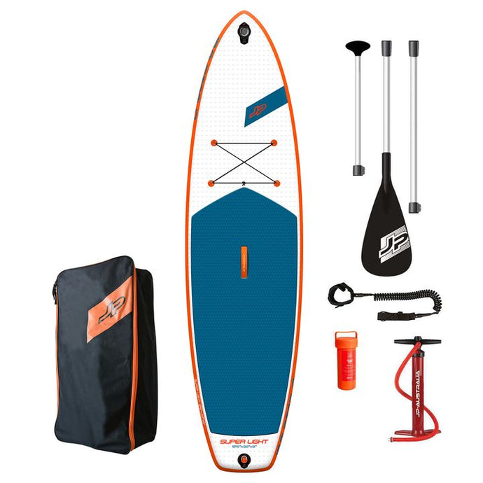 JP Superlight 11'6 Inflatable SUP Board 2020 *pre order for August 6th