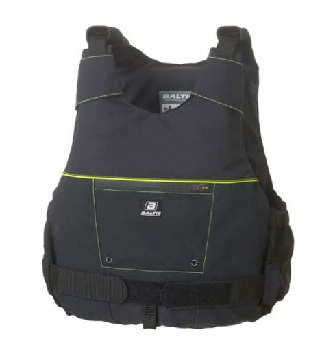 2020 Baltic Elite Buoyancy Aid - Black - 5760