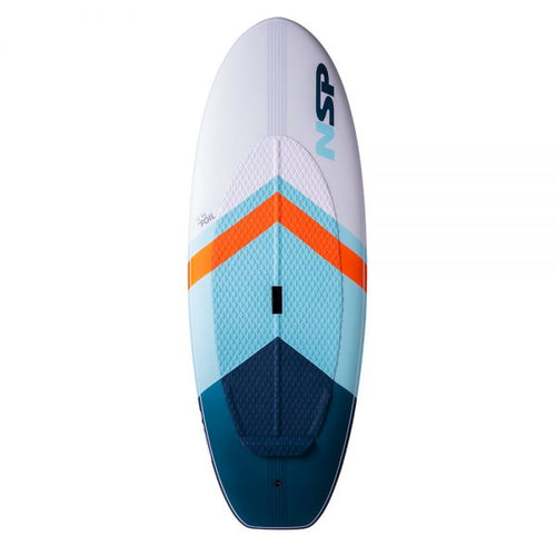 NSP 6'10 DC SUP Foil Board 26 3/4 Wide - The SUP Store