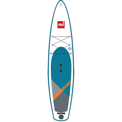 Red Paddle Co Sport 11'3 x 32