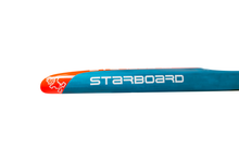 "Load image into Gallery viewer, 2021 STARBOARD SUP 14'0""  SPRINT CARBON SANDWICH"