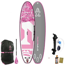Load image into Gallery viewer, Starboard TIKHINE SUN 10'2  Inflatable package - 2020 - The SUP Store