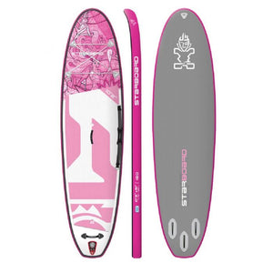 "Starboard TIKHINE SUN 11'2""x32""   Inflatable package - 2020 - The SUP Store"