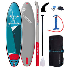 "Load image into Gallery viewer, Starboard Zen 10'8"" x 33"" iGO ZEN SC Package"