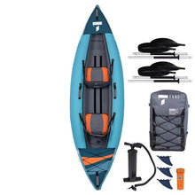 Load image into Gallery viewer, Copy of Tahe Beach LP2 Inflatable Kayak - DEPOSIT - FULL price £559