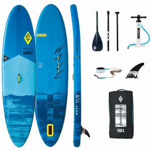 Aquatone Wave Plus 11'0 x 32""
